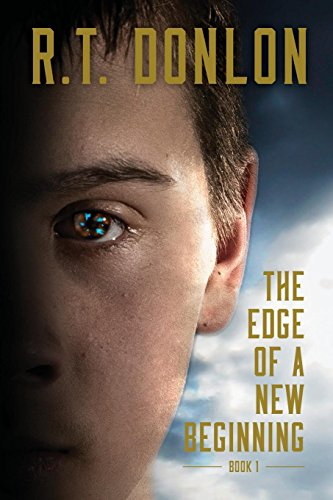 9781365338557: The Edge of a New Beginning (Book 1 of the City of Shadow & Dust Series)