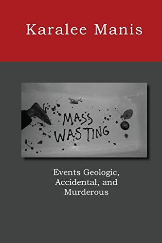 The Mass Wasting (Paperback): Karalee Manis