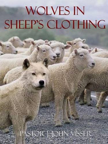 9781365363627: Wolves in Sheep's Clothing