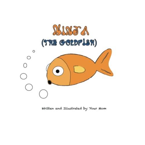 9781365399411: Ninja (the Goldfish)