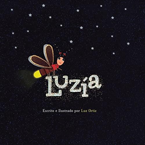 Luzia (Paperback): Luz Ortiz