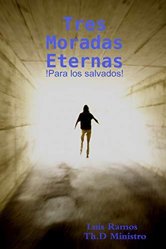 SPA-TRES MORADAS ETERNAS: Ramos, Luis