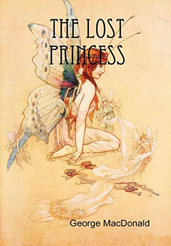 9781365619816: The Lost Princess
