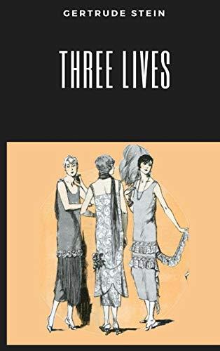 9781365701344: Three Lives