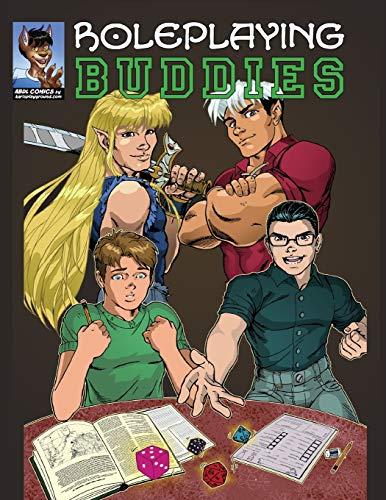 Roleplaying BUDDIES: Playground, Karis