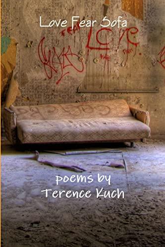 love fear sofa ): Kuch, Terence