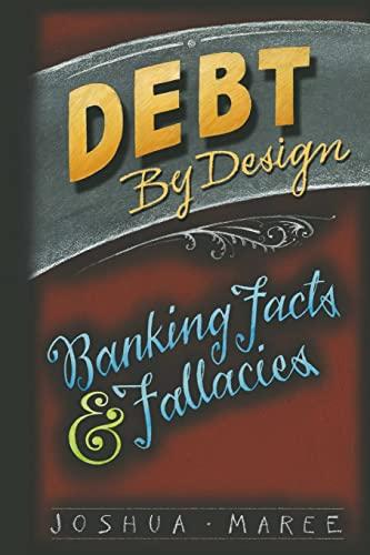 9781365756108: Debt by Design