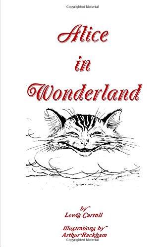 Alice in Wonderland (Paperback): Lewis Carroll