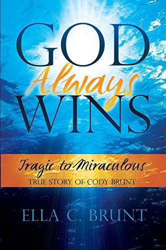 9781365889172: God Always Wins