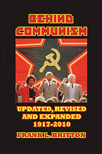 9781366431523: Behind Communism 1917-2010