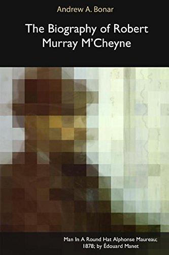 9781366504562: The Biography of Robert Murray M'Cheyne