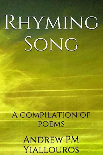 9781366665584: Rhyming Song