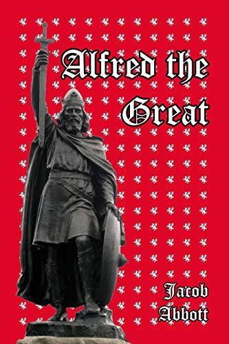 9781366821041: Alfred the Great
