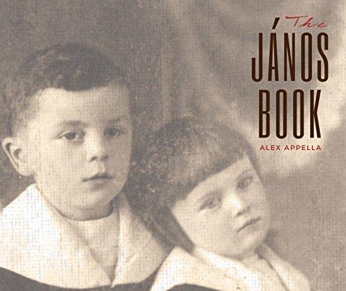 9781367210967: The János Book