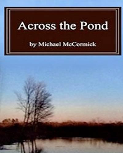 9781367211346: Across the Pond