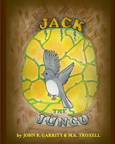9781367247376: Jack The Junco