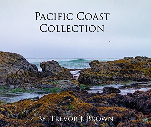 9781367252714: Pacific Coast Collection