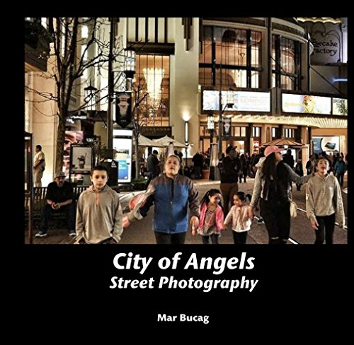 9781367274143: City of Angels Street Photography