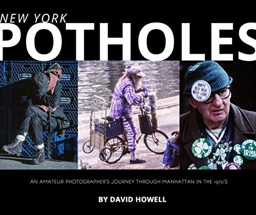 9781367294417: New York Potholes