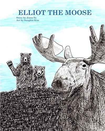 9781367329171: Elliot the Moose
