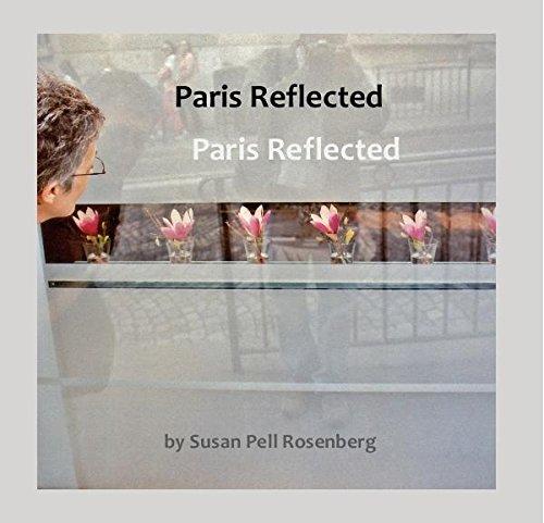 9781367361478: Paris Reflected