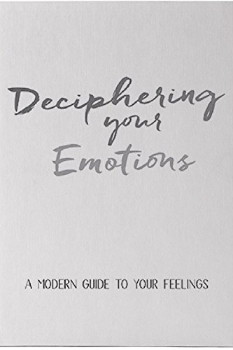 9781367418288: Deciphering your Emotions