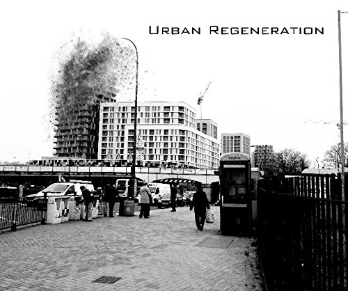 9781367439689: Urban Regeneration