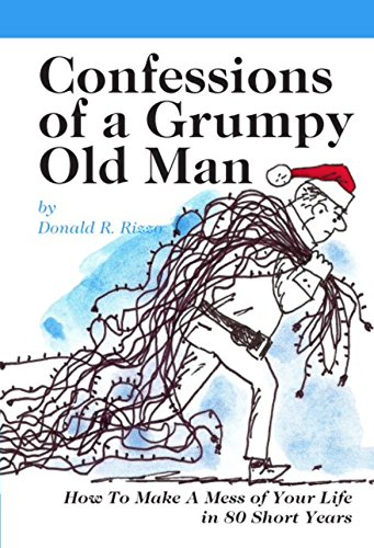 9781367461703: Confessions of a Grumpy Old Man