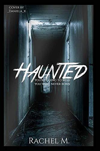 9781367492646: Haunted