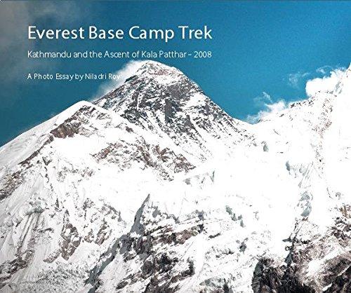 9781367503847: Everest Base Camp Trek