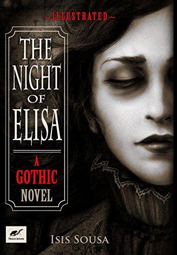 9781367510418: The Night of Elisa - A Gothic Novel