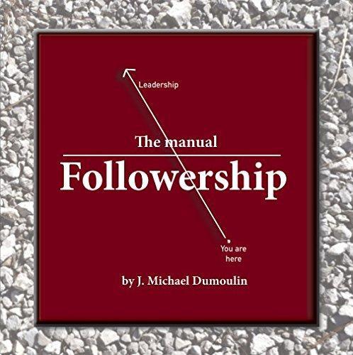 9781367515031: Followership: The manual