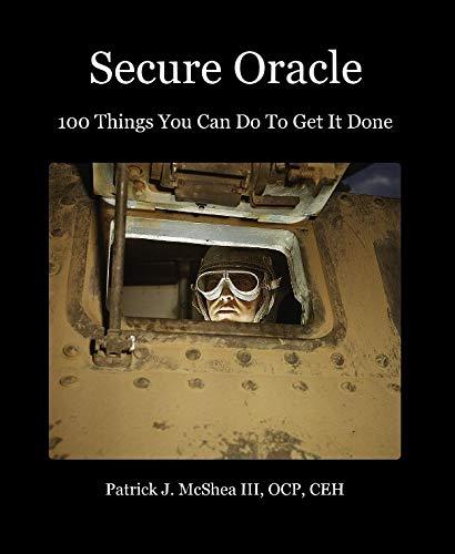 9781367532892: Secure Oracle