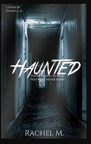 9781367547698: Haunted