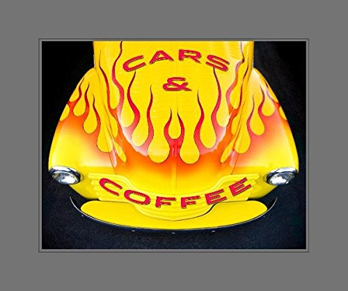 9781367583511: Cars & Coffee volume 1
