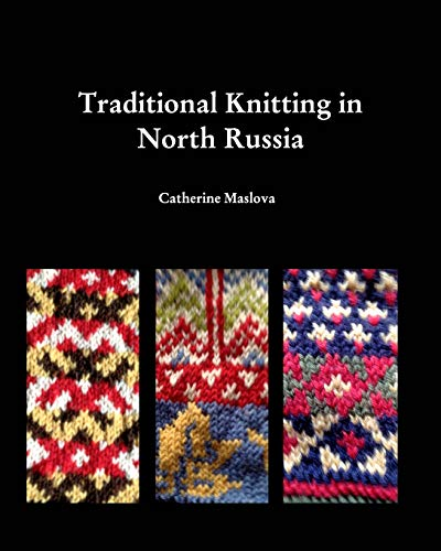 9781367592483: Knitting in North Russia