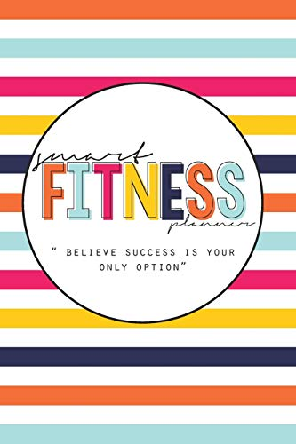 9781367673366: SMART Fitness Planner (revised)