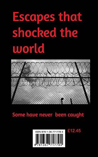 Real Life Prison Escapes: Nash