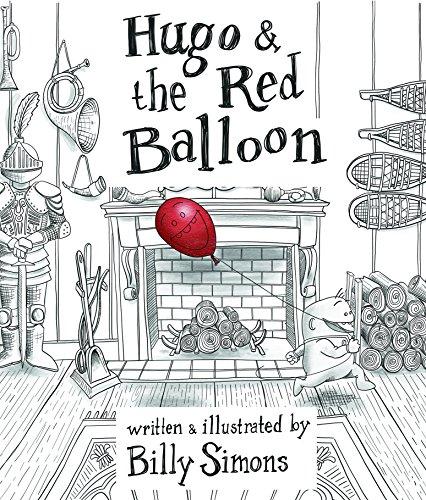 9781367771956: Hugo & the Red Balloon