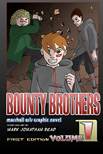 Bounty Brothers: Read, Mark Jonathan