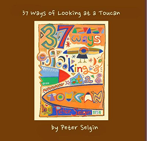 9781367881631: 37 Ways of Looking at a Toucan