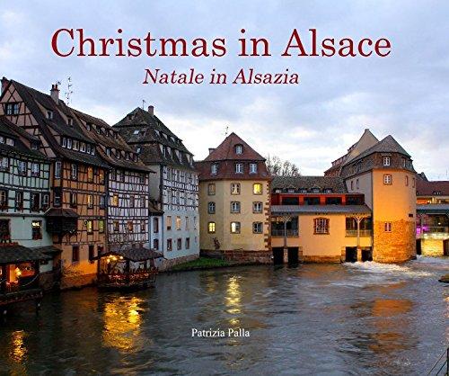 9781367884144: Christmas in Alsace ** Natale in Alsazia