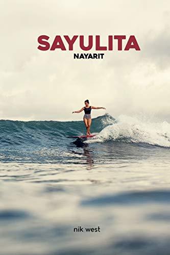 Sayulita, Nayarit: nik west