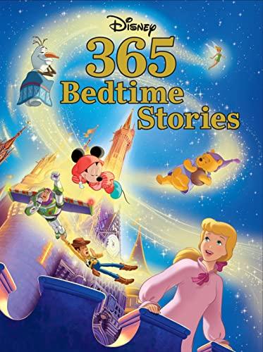 9781368018210: 365 BEDTIME STORIES (365 Stories)