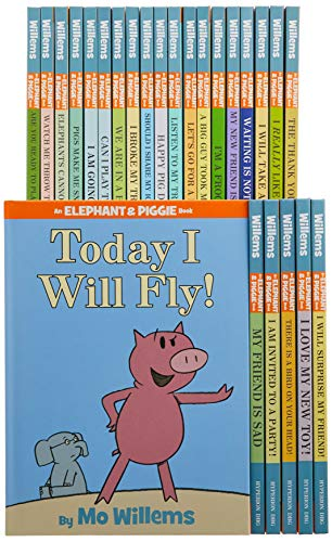 9781368021319: Elephant & Piggie: The Complete Collection