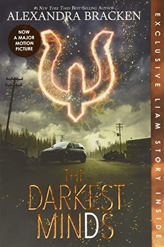9781368022453: The Darkest Minds (Bonus Content) (Darkest Minds Novel)