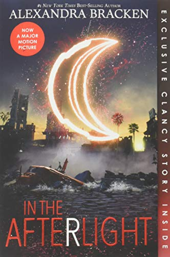 9781368022477: In the Afterlight (Bonus Content) (A Darkest Minds Novel)