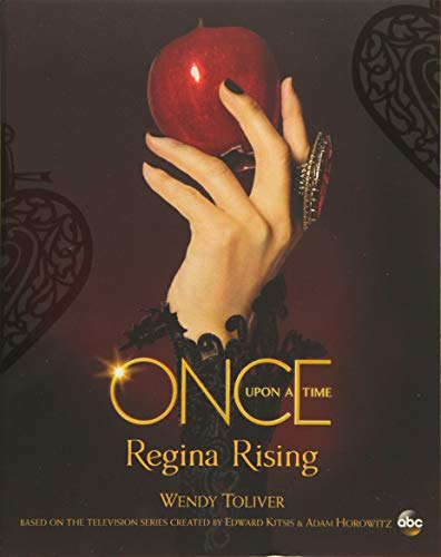 9781368026086: Once Upon a Time: Regina Rising