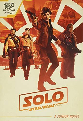 Solo: A Star Wars Story Junior Novel: Schreiber, Joe