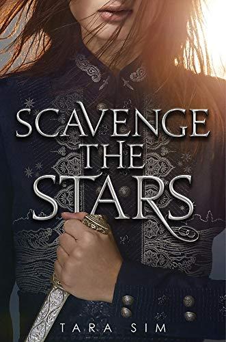 9781368051415: Scavenge the Stars: 1